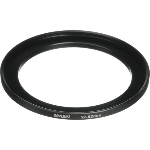 Sensei 52-62mm Step-Up Ring