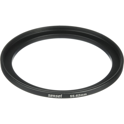 Sensei 55-62mm Step-Up Ring
