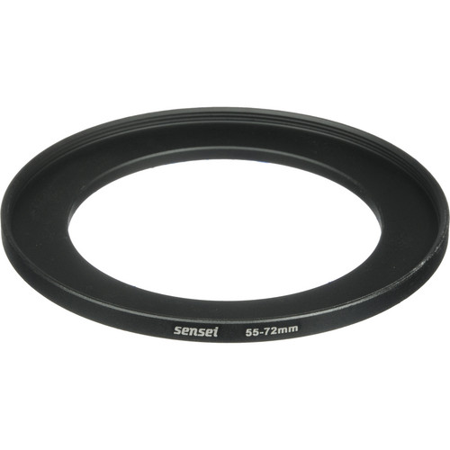 Sensei 55-72mm Step-Up Ring