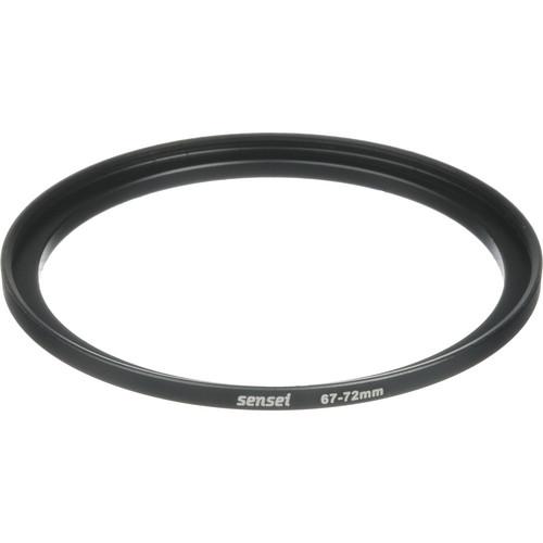 Sensei 67-72mm Aluminum Step-Up Ring