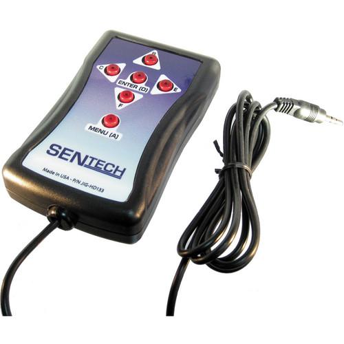Sentech JIG-HD133 Hand Held Remote Control