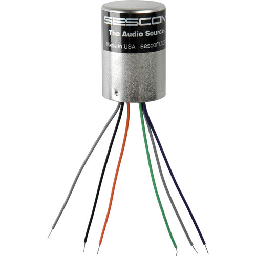 Sescom IL-19-XFRMR Stand Alone IL-19 Transformer with Wire Leads