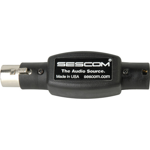 Sescom SES-IL-ISO-1 MAX ISO Hum Eliminator
