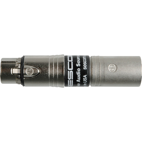 Sescom SES-INLINE-EMCF Inline RF Filter