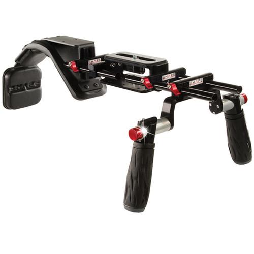 SHAPE Composite Grip Camera Support