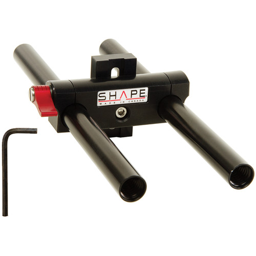 SHAPE 15mm Rod Riser System