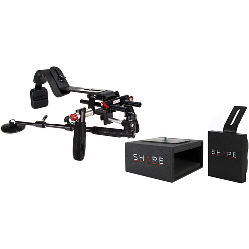 SHAPE Spider II Pro Kit