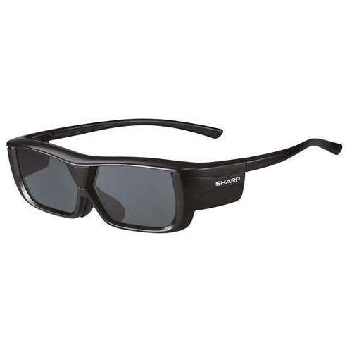 Sharp AN-3DG30 Active Shutter 3D Glasses
