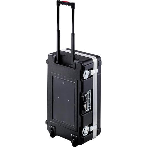 Sharp AN-D400WCC Hard Shell Carrying Case