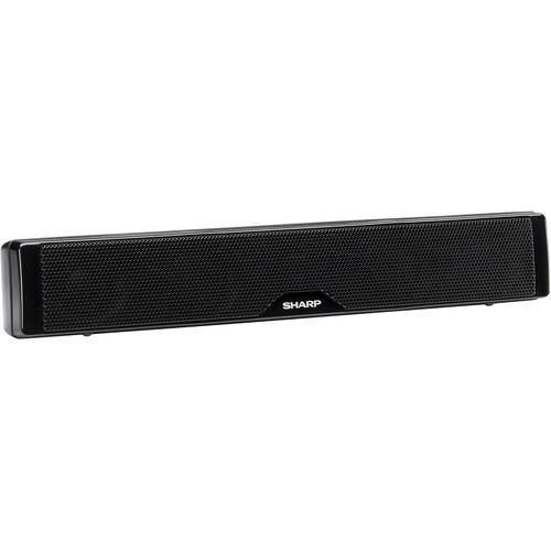 Sharp CPUSB50 USB Mini Sound Bar