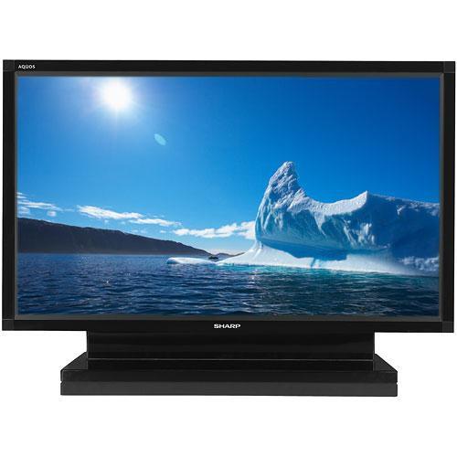 "Sharp LB-1085 108"" LCD Monitor 1080p LB-1085 B&H Photo"