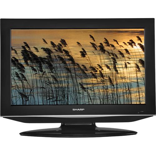 how to change aspect ratio on sharp tv