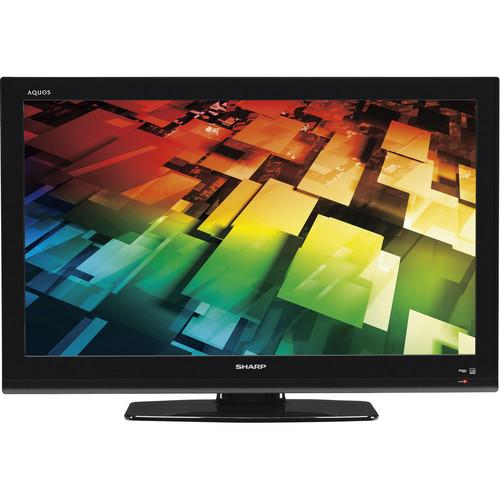 "Sharp LC-32D59U 32"" AQUOS 720p LCD TV"