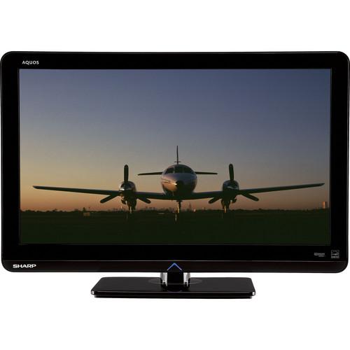 "Sharp LC-32LS510U 32"" 1080p AQUOS LED LCD TV"