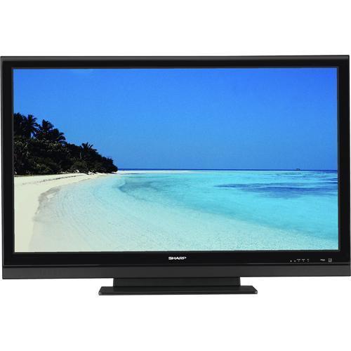 "Sharp LC-52SB57UN 52"" LCD HDTV"