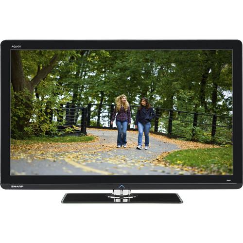 "Sharp AQUOS LC-55LE620UT 55"" LED LCD TV"
