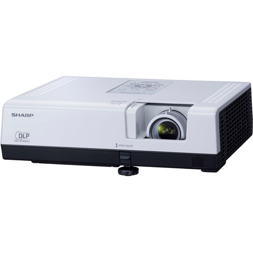 Sharp PG-D2510X XGA DLP Projector