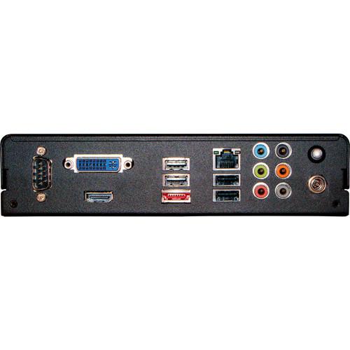 Sharp PN-TPC2W7A Full-Featured HD PC