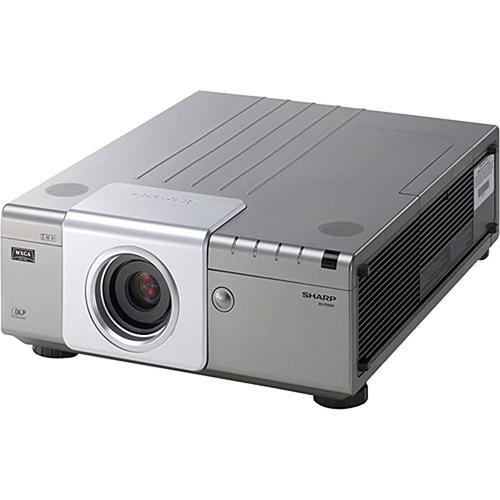 Sharp SHXGP560W DLP WXGA Professional Projector