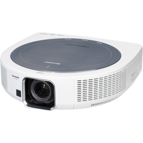 Sharp XG-SV100W WXGA Systems Integration Projector