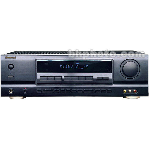 Sherwood RD-6105 Home Theater Receiver