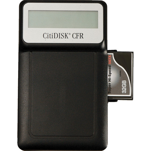 Shining Technology CitiDISK CFR (32GB)
