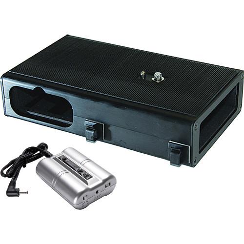 Shining Technology CitiDisk PCKT1256-TRPD-SP Tripod Adaptor Special Bundle