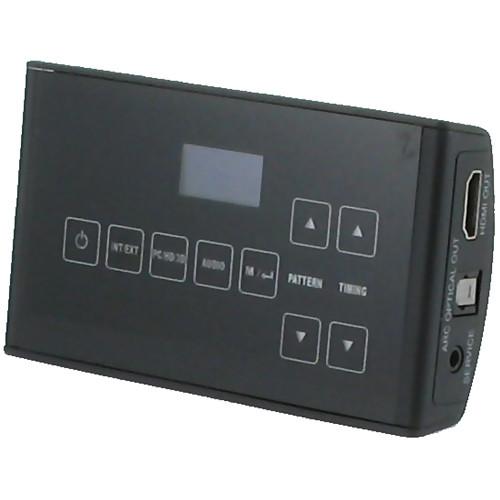 A-Neuvideo ANI-1AHC 3D Mini HDMI Analyzer