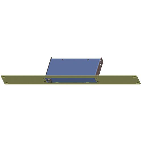 Shinybow SB-6076A Extender 1U Single Panel