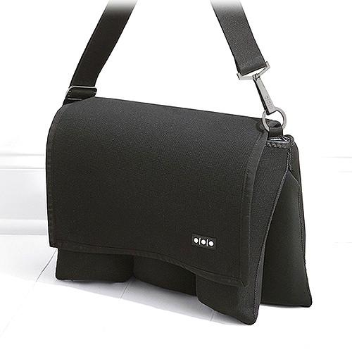 Shootsac Lens Bag (Black)