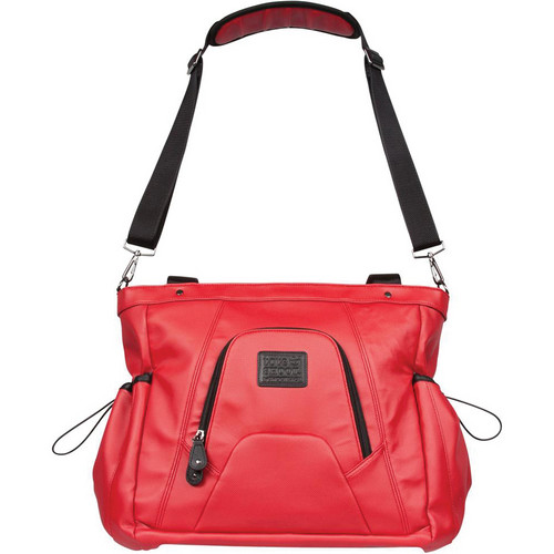 Shootsac Tote & Shoot Camera Bag (Red)