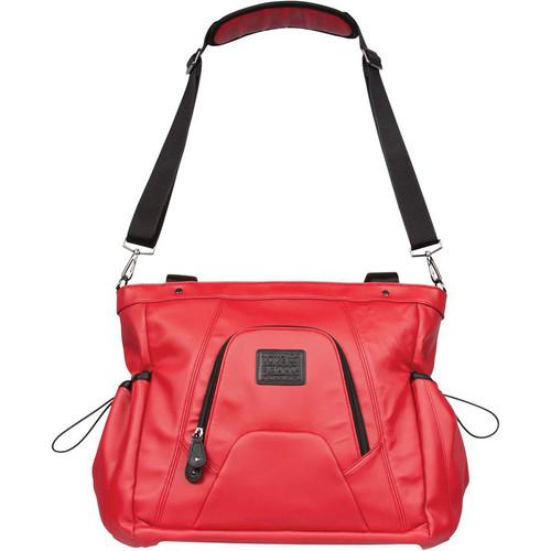 Shootsac Tote & Shoot Camera Bag (Red)