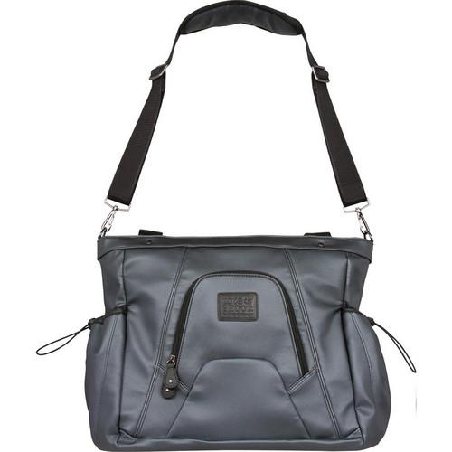 Shootsac Tote & Shoot Camera Bag (Silver)