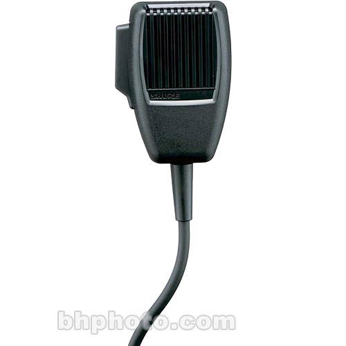 Shure 596LB Handheld Push-To-Talk Microphone