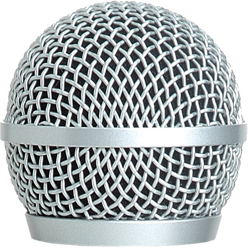 Shure Replacement Grille For PG48