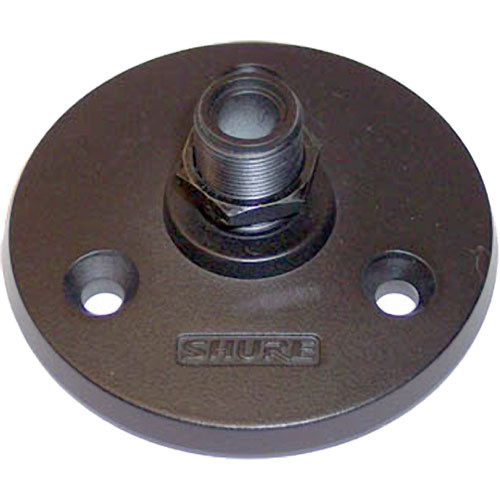 Shure A13HD Heavy-Duty Mounting Flange