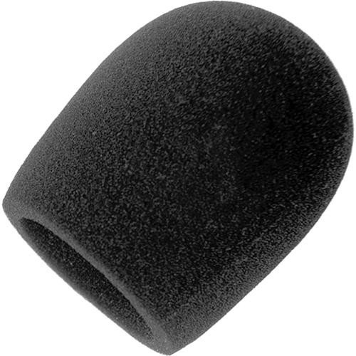 Shure A32WS Black Windscreen - for KSM32 & KSM44 Microphone