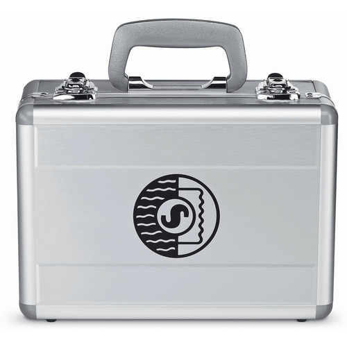 Shure Aluminum Carrying Case for KSM44A Condenser Microphones