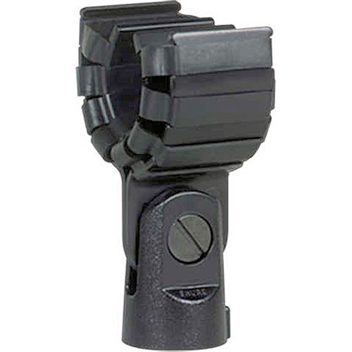 Shure A55HM Half-Mount Isolation and Swivel Snap-In Shock Stopper Mount