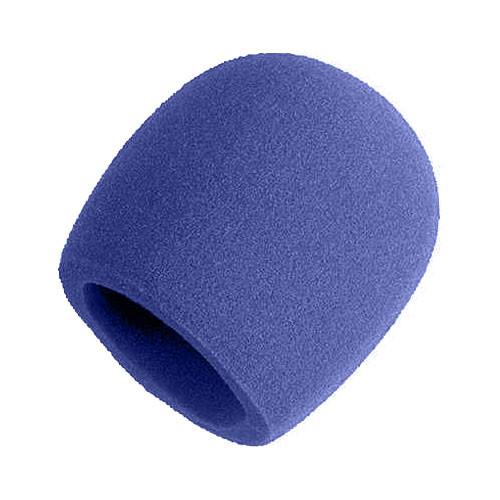 Shure A58WS-BL - Blue Windscreen for Ball Mics