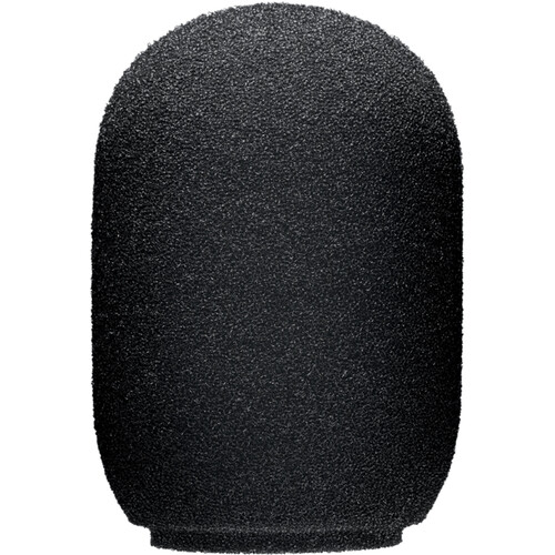 Shure A7WS Broadcast-Style Windscreen for SM7, SM7A, and SM7B