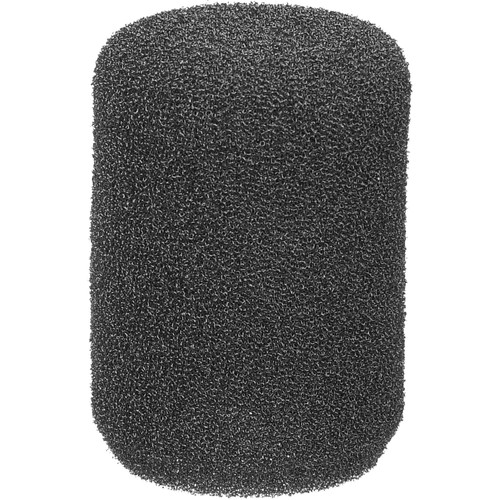 Shure A85WS Windscreen for SM85 & SM87 Microphones