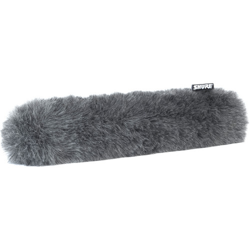 Shure A89LW-SFT Softie Windshield (Large)