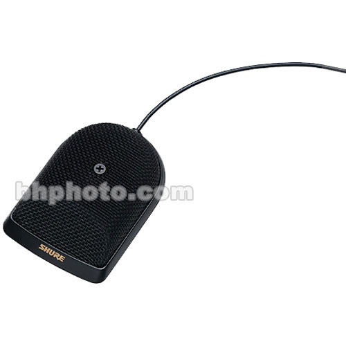 Shure EZB/O - Omnidirectional Boundary Microphone