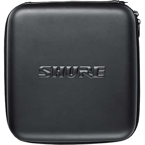 Shure HPACC1 Carrying Case for SRH940