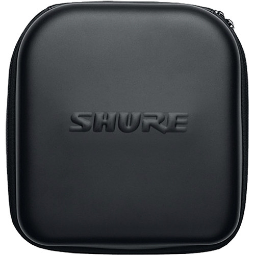 Shure HPACC2 Storage Case for SRH1440 and SRH1840