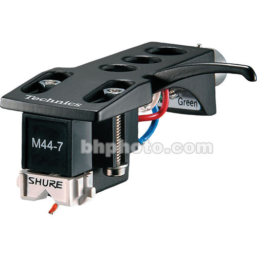 Shure M447 Competition Turntable Cartridge