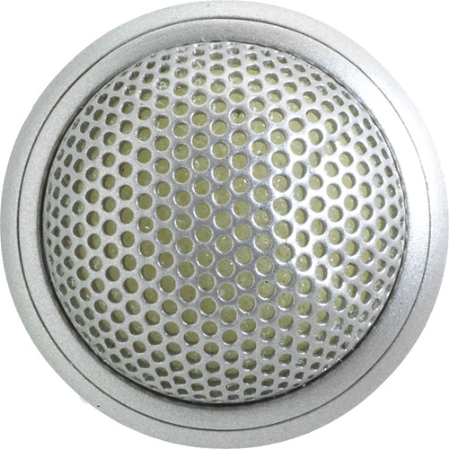 Shure MX395 Microflex Boundary Microphone (Cardioid) (Brushed Aluminum)