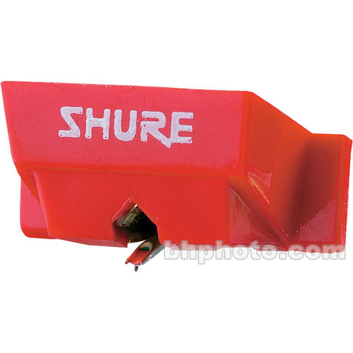 Shure N25C Replacement Needle for M25C Phonograph Cartridge