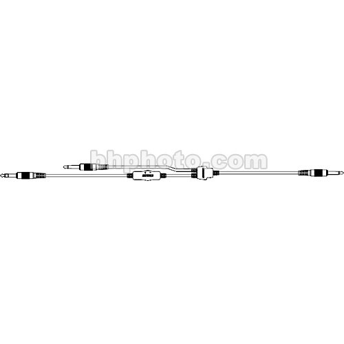 Shure PA213 - Splitter Cable for Wireless Systems